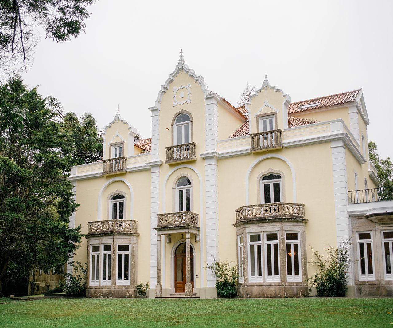 Camélia Gardens